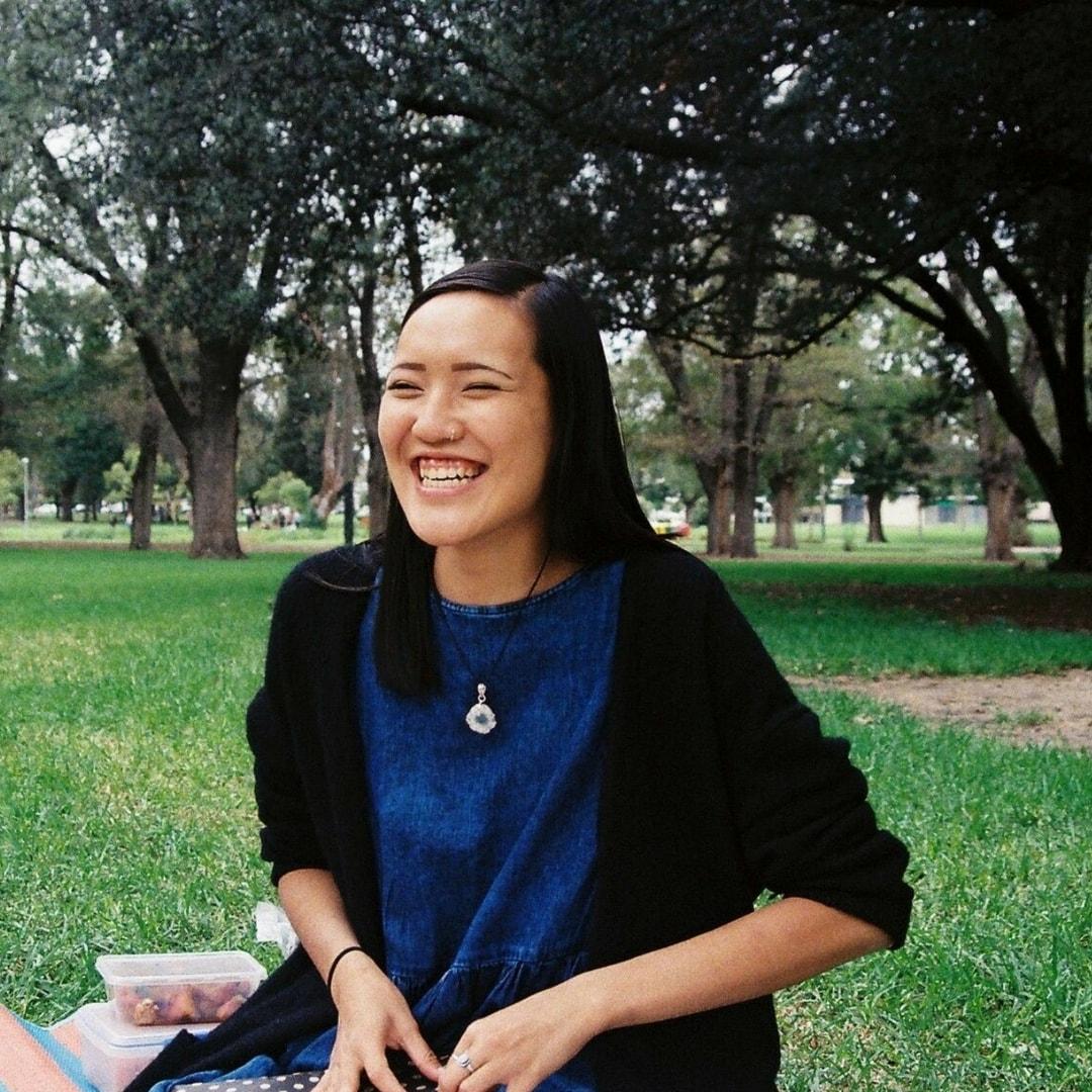 Sandra Tay