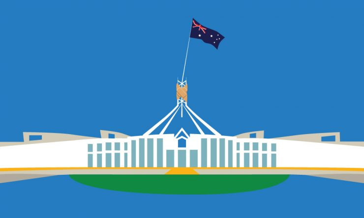 Australian Politics is NOT Broken | WhyNot?