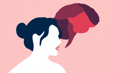 Why it's important to talk about mental health | WhyNot?